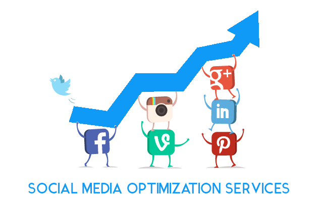 social media optimization services company