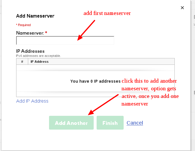 Add-custom-nameservers-Godaddy-Domains
