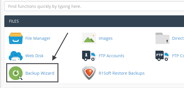 How-to-use-backup-wizard-in-CPanel