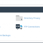 Cpanel File Manager Overview and Help
