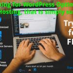 WordPress-Optimized-Web-Hosting