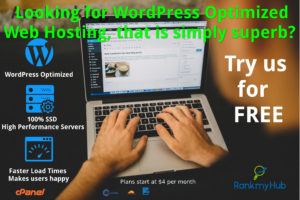 WordPress-Optimized-Web-Hosting